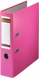 BENE Ordner 8 cm rosa