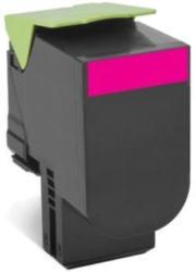 Lexmark Cartridge Return 802XM mag 4K