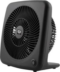 SHE Windmaschine 30 Watt Ø 18 cm schwarz
