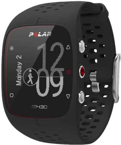 GPS-Pulsuhr Polar M430