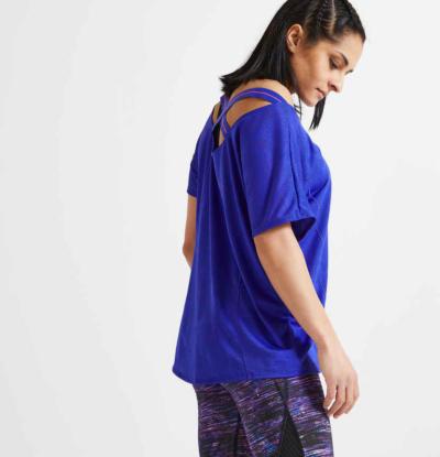 T-Shirt FTS 500 Damen