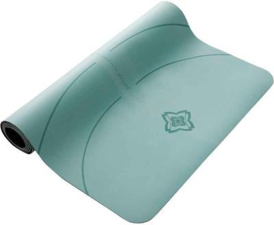Yogamatte für Dynamische Yoga Grip+ 3 mm