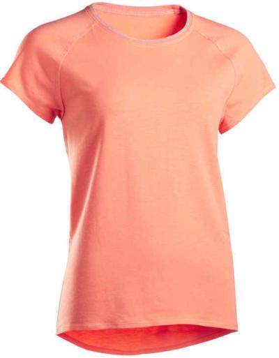 Soft Yoga T-Shirt Damen