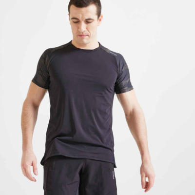 T-Shirt FTS 500 Herren