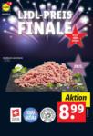 Lidl Lidl Preisfinale - al 31.12.2020