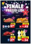 Lidl Finale Prezzo Lidl - bis 31.12.2020