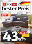 XXXLutz Mann Mobilia - Ihr Möbelhaus in Ludwigsburg XXXLutz Deutschlands bester Preis - bis 10.01.2021