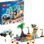 MediaMarkt LEGO 60290 Skate Park Bausatz, Mehrfarbig