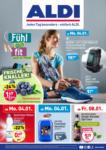 ALDI Nord GmbH & Co. KG Angebote vom 04.01.-09.01.2021 - bis 09.01.2021