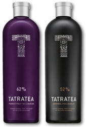 TATRATEA FOREST FRUIT TEA, ORIGINAL 52-62% 0,7L