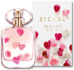Travel FREE ESCADA CELEBRATE NOW EDPS 50ML