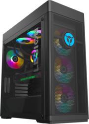 Gaming PC Legion T7, i7-10700K, 32GB RAM, 1TB SSD, RTX 3080, Wasserkühlung, Schwarz (90Q8004DGE)