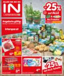 INTERSPAR INTERSPAR Flugblatt Wien - bis 20.01.2021