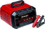MediaMarkt EINHELL CE-BC 30 M Batterie-Ladegerät, Rot/Schwarz