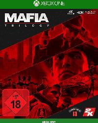 XBO MAFIA TRILOGY [Xbox One]