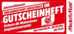 MediaMarkt Gutscheinheft - bis 19.01.2021