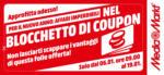 MediaMarkt Blocchetto di coupon - al 19.01.2021