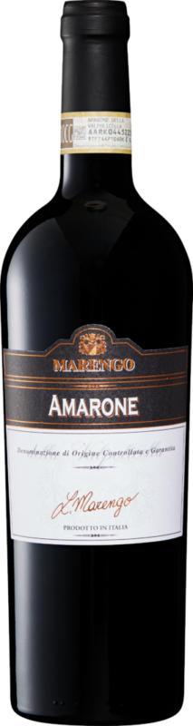 Marengo Amarone della Valpolicella DOCG, 2018, Veneto, Italia, 75 cl