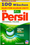 Denner Detersivo in polvere Universal Persil, 100 cicli di lavaggio, 6,5 kg - al 17.05.2021