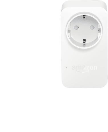 AMAZON Smart Plug WLAN-Steckdose