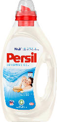 Persil Vollwaschmittel Sensitive Gel