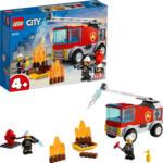MediaMarkt LEGO 60280 Feuerwehrauto Bausatz, Mehrfarbig