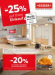 Möbel EGGER Möbel Egger Angebote - al 11.01.2021