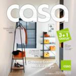 CASA casa offres - bis 07.02.2021