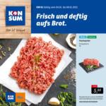 Konsum Dresden Wöchentliche Angebote - bis 09.01.2021