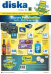 diska Wochen Angebote - bis 16.01.2021