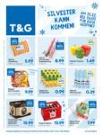T&G T&G Flugblatt - bis 05.01.2021