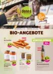 denn's Biomarkt denn's Biomarkt Flugblatt gültig bis 19.1. - bis 19.01.2021