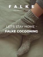 LET'S STAY HOME - FALKE COCOONING