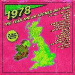 MediaMarkt VARIOUS - 1978-The Year The UK Turned Day-Glo [CD]