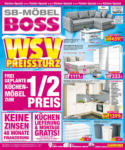Möbel Boss Wochen Angebote - bis 10.01.2021