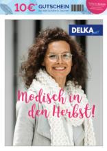 Delka Flugblatt