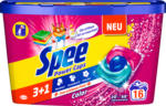 dm-drogerie markt Spee Colorwaschmittel Power-Caps