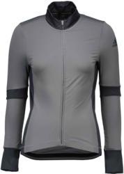 Adidas maglia da ciclismo a manica lunga -