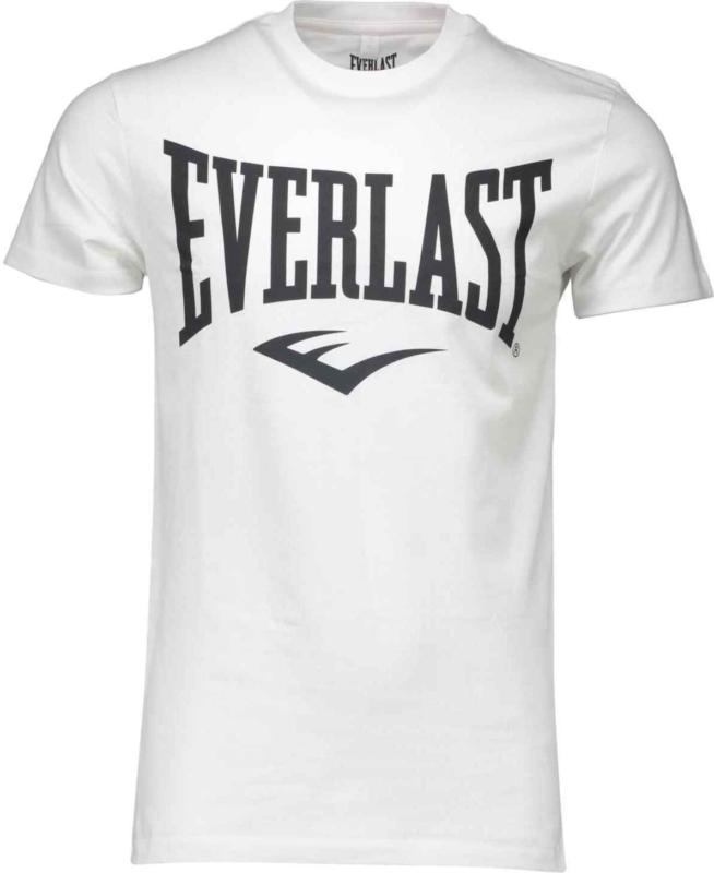 Everlast Herren-T-Shirt Logo -