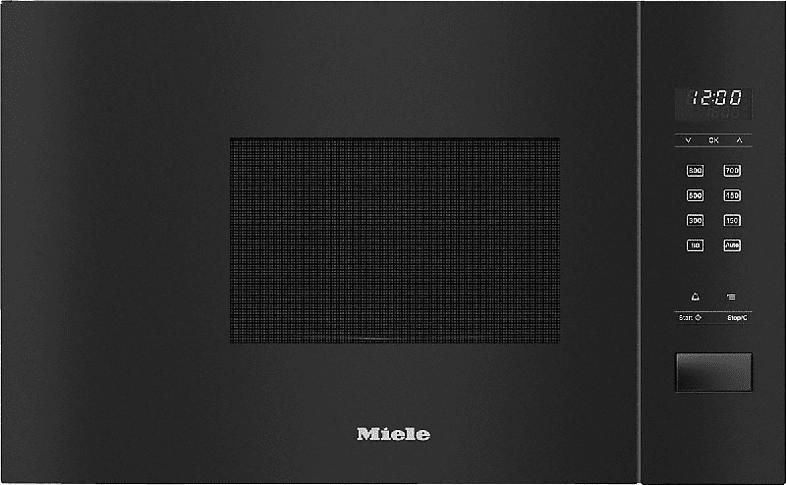 MIELE M 2230 SC Mikrowelle (800 Watt)