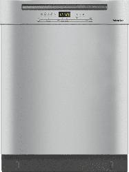 MIELE G 5210 SCU Active Plus  Geschirrspüler (unterbaufähig, 598 mm breit, 45 dB (A), A+++)