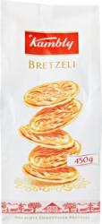Bretzeli Kambly, Bretzeli, 450 g