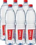 Denner Acqua minerale Vittel, non gassata, 6 x 1,5 litri - al 10.05.2021