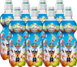 Bevanda al succo di frutta per bambini Paw Patrol, Pera & Mela, 8 x 35 cl