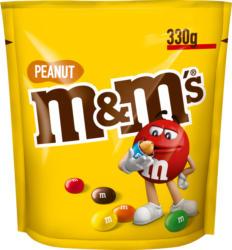 M&M's Peanut, 330 g