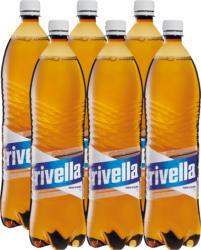 Rivella Bleu, 6 x 1,25 litre