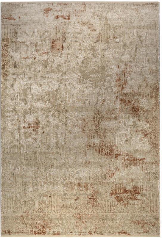 Vintage-Teppich Rococo Vintage