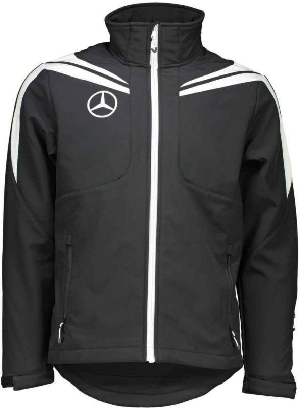 Jako Herren-Softshelljacke Mercedes -