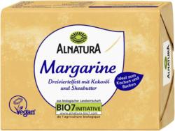 Margarine im Block