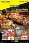 METRO Recklinghausen Gastro Journal - bis 27.01.2021